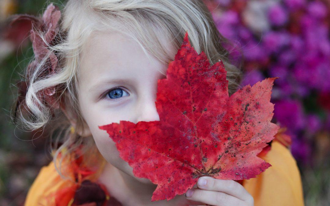Cómo fomentar una autoestima sana en la infancia
