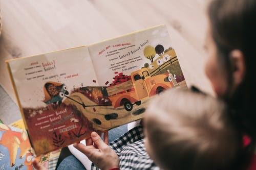 El papel de los cuentos en la estimulación del lenguaje